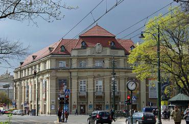 Kraków Philharmonic, Kraków